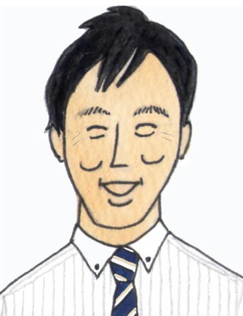 西嶋 一樹(にしじまかずき)のイメージ