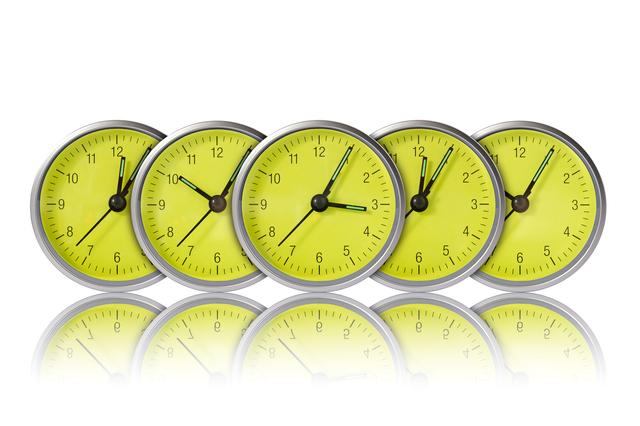 間違えると大変です!変形・みなし労働時間制の誤った運用例。