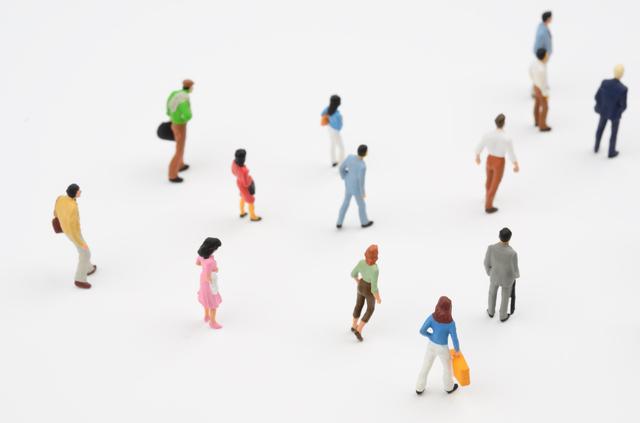 「障害者雇用率制度」と、障害者雇用の2つの助成金をご存じですか?