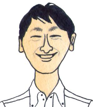 長谷川 靖二郎(はせがわせいじろう)のイメージ