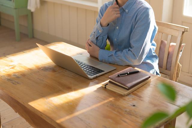 社員の在宅勤務に必要な雇用契約と、おさえておくべきポイント。