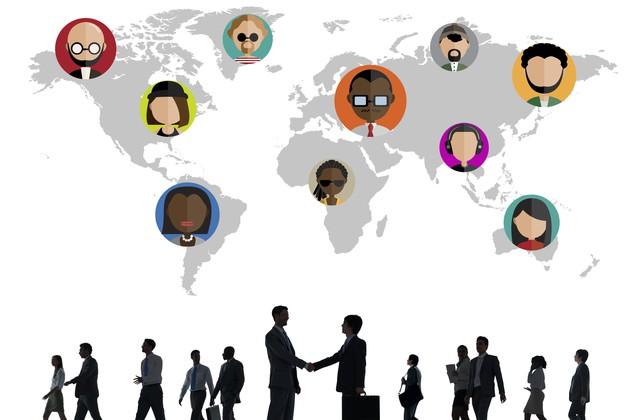 はじめて外国人を雇用する会社が、おさえておきたい基礎知識。 - 社会保険労務士事務所オフィスアールワン | 東京都千代田区