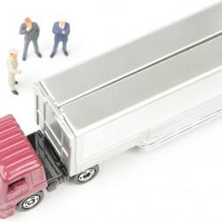 2018年7月より、自動車運送事業者の行政処分が強化されます!