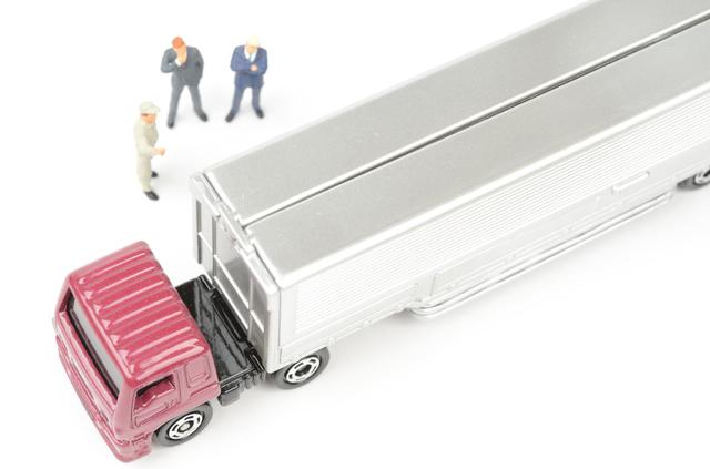 2018年7月より、自動車運送事業者の行政処分が強化されます! - 社会保険労務士法人アールワン | 東京都千代田区