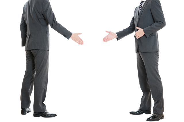 信頼の構築に欠かせない「うなずき力」。あなたは普段どれくらい意識していますか? - 社会保険労務士法人アールワン | 東京都千代田区