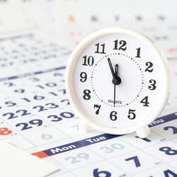 早急にご準備を!「時間外労働の上限」「年5日の有給取得義務」がはじまります。