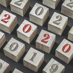 2020年を振り返ってみて