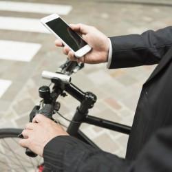 自転車通勤を認める際の対策は十分でしょうか?